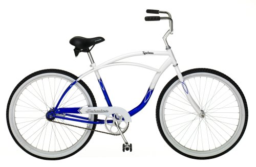 Schwinn Typhoon Men's Cruiser Bike (26-Inch Wheels)