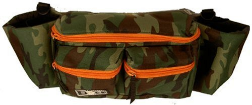 Diaper Dude Mini Diaper Bag - Camouflage