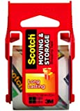 Scotch Moving and Storage Tape, 2 Inches x 800 Inches (165)