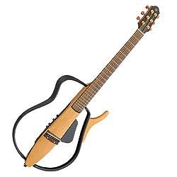 YAMAHA サイレントギター ナチュラル SLG110S
