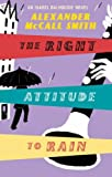 The Right Attitude to Rain (Sunday Philosophy Club)