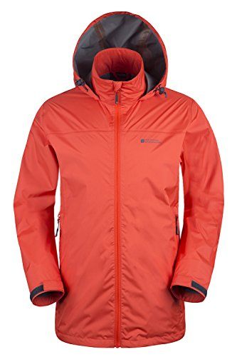 Mountain Warehouse Bluster Herrenjacke mantel