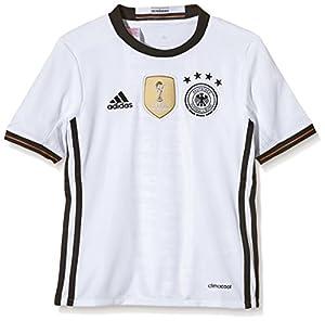 adidas Kinder Oberbekleidung DFB Home Jersey EURO 2016, weiß, 164, AA0138