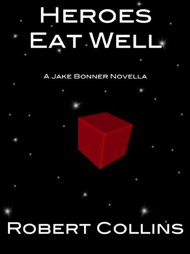 E-book - Heroes Eat Well by Robert Collins