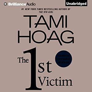 The 1st Victim | [Tami Hoag]