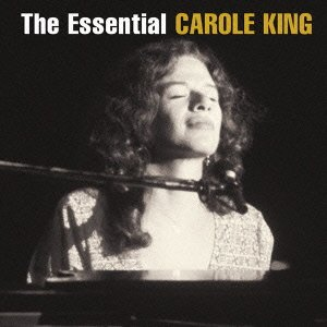 Essential by Carole King