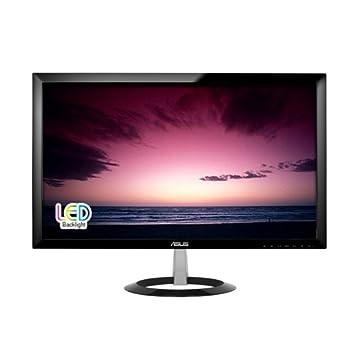 "Asus VX238T Ecran PC LED 23"" (58,4 cm) 1920x1080 DVI VGA"