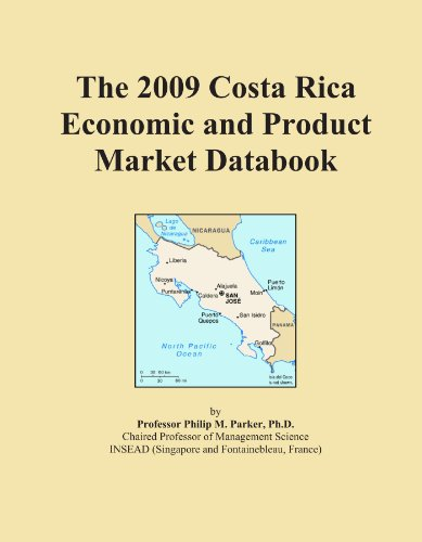 The 2009 Costa Rica Economic and Product Market Databook