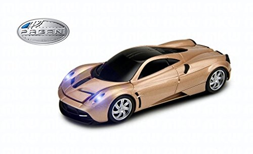 pagani-huayra-official-wireless-mouse-gold