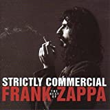 Strictly Commercial [CASSETTE] by Frank Zappa
