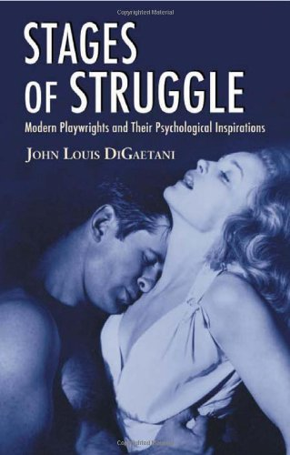 Stages of Struggle: Modern Playwrights and Their Psychological Inspirations