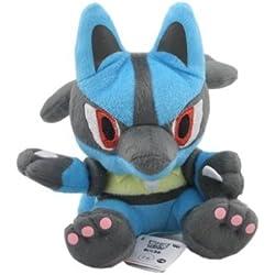Pokemon Lucario Plush