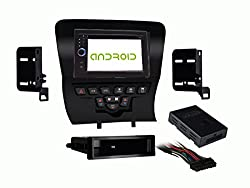 See DODGE CHARGER 2011-UP K-SERIES ANDROID GPS DVD NAVIGATION WITH DASH KIT Details