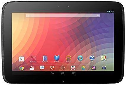 Samsung Nexus 10 Tablet 32 GB Wi-Fi