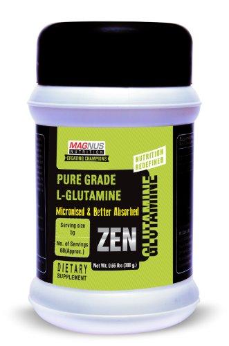 Magnus Nutrition Zen Glutamine - 0.66 Lbs