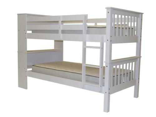 Bedz King Bunk Bed 3511 front