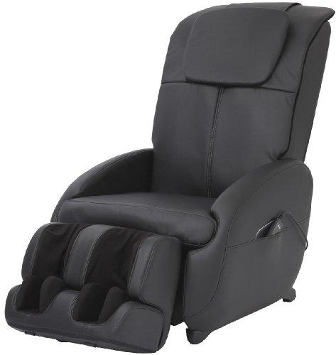 スライヴ マッサージチェア くつろぎ指定席 ブラック CHD-5500(K)