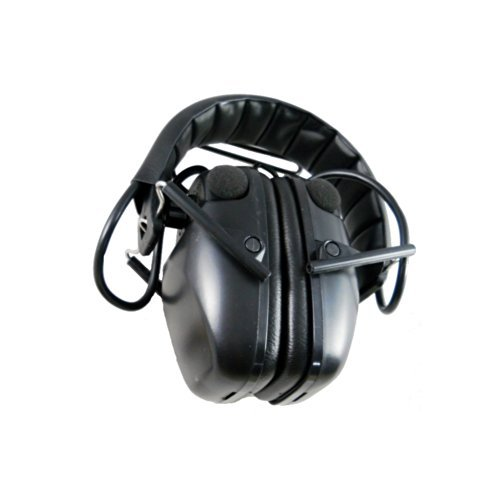 Hyskore Stereo Electronic Hearing Protection