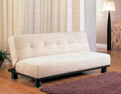beige-finish-futon-sofa-bed-klik-klak-by-coaster-furniture