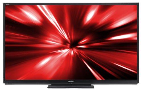 Sharp LC70LE745U 120Hz 70-Inch LED-Lit TV (Old Version) (Sharp 80 3d compare prices)