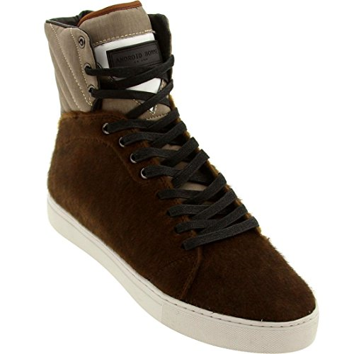 Android Homme Men's Propulsion High 2.5 (brown touch)-12.0
