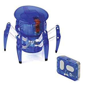 Amazon Offers Flat 40% Off on Hexbug Spider at Best Price of Rs 779