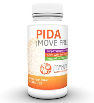 Pida (Move Free) Supplement