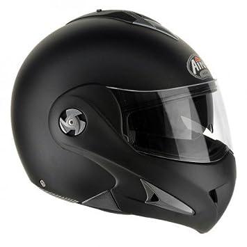 Medium Size : 9 NERVE 1513120109/_03 Sporty Motorcycle Gloves Black//Orange