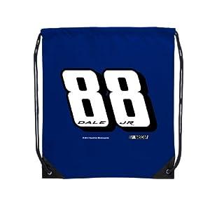 Dale Earnhardt Jr NASCAR Cinch Bag by R R Imports