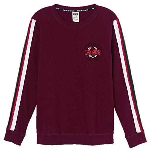 victorias-secret-pink-perfect-crew-sweatshirt-large-burgundy
