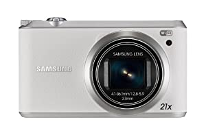 Samsung WB350F ( 16.7 MP,21 x Optical Zoom,3 -inch LCD )