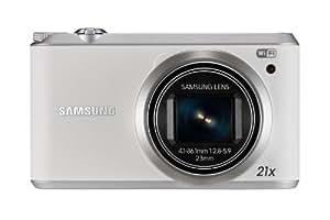 Samsung WB350F Appareils Photo Numériques 16.7 Mpix Zoom Optique 21 x