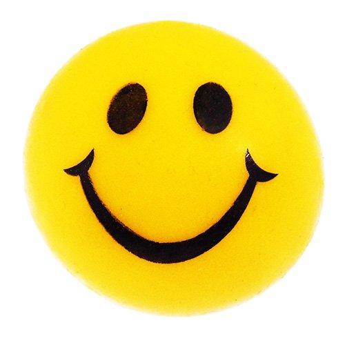Smile Face Splat Balls