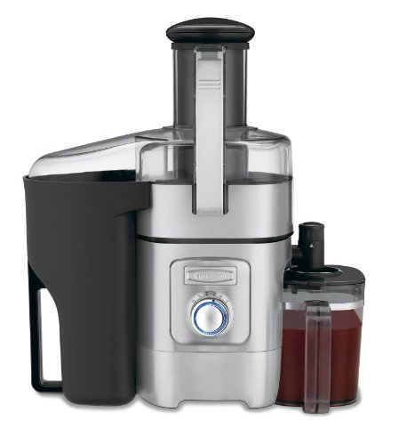 Buy Bargain Cuisinart CJE-1000 1000-Watt 5-Speed Juice Extractor