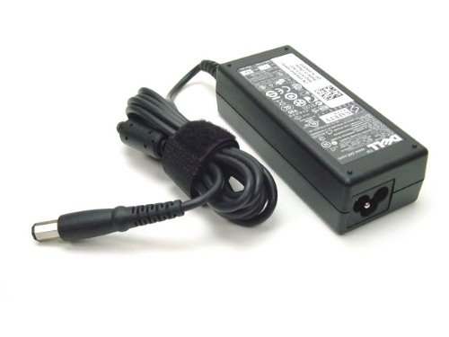 100% Genuine Original Dell PA-21 AC Adapter Charger(19.5v, 3.34A, 65W) + Mains Cable for Laptop PA21 Compatible Part Numbers: HR763Family21, NX061, PA-1650-02DW, LA65NS2-00, YR733, 310-9249, PA-21 Family, XK850, DA65NS4-00 For Laptop Model Number : Dell I