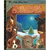 img - for The Animals' Christmas Eve book / textbook / text book