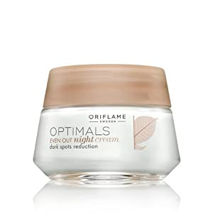 Oriflame Optimals EVEN OUT Night Cream - 50ml