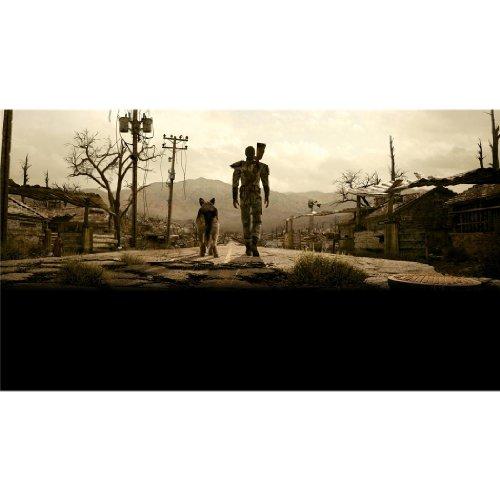 Fallout 3 25x14 Games ArtPrint Poster 017C