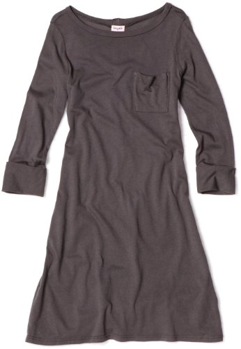 Splendid Girls 7-16 Pocket Dress with zip