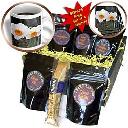 PS Flowers - White Daffodils - Flowers of Spring - Photography - Coffee Gift Baskets - Coffee Gift Basket