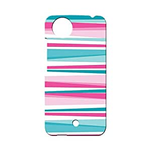 BLUEDIO Designer Printed Back case cover for Micromax A1 (AQ4502) - G2605