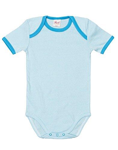 Body-manches-courtes-bb-bleugeringelt-Taille-8692-Bio