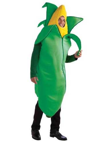 Forum Novelties Men's Corn Stalker Adult Costume