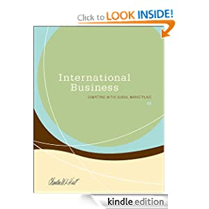 international business competing in the marketplace 11th edition pdf