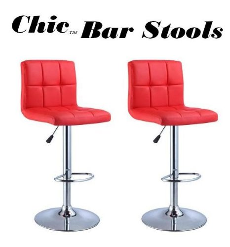 Best red bar stools for sale - Bright colored bar stools ...