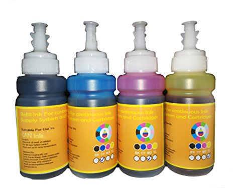 GoColor HP Cartridge Refill Kit