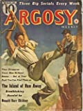 img - for ARGOSY Weekly: July 13, 1940 (
