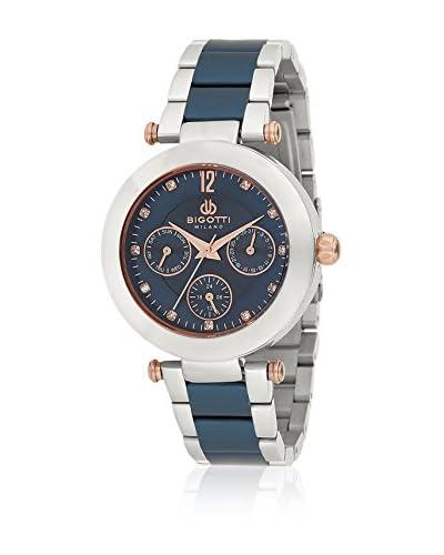 Bigotti Milano Reloj de cuarzo   36 mm