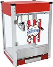 Cineplex-4 Popcorn Machine 4-Ounce