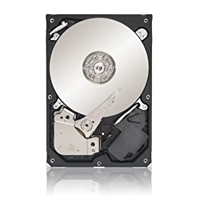 Seagate Barracuda 7200 500 GB SATA 6.0 Gb-s 16 MB Cache 3.5-Inch Internal Bare Drive ST500DM002